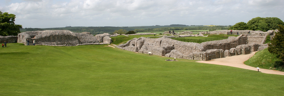 Old Sarum Image